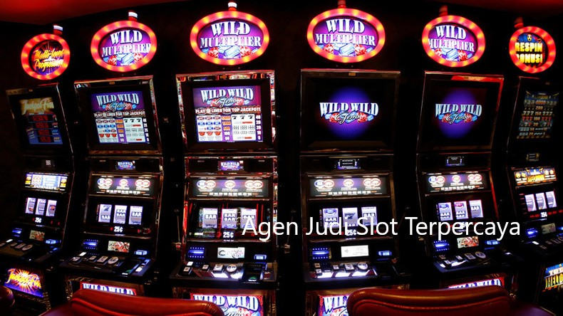 Website Judi Slot Online Terbaru
